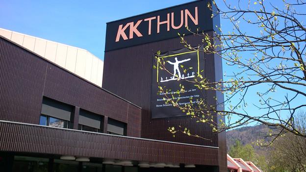 Das KK Thun braucht einen neuen Leiter.