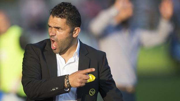 Trainer Uli Forte: «Hätten das 3:1 schiessen müssen»
