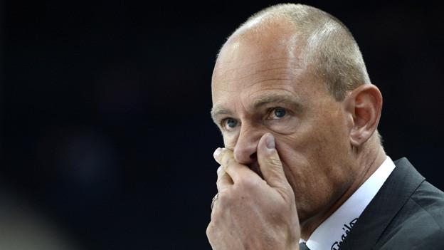 Hans Kossmann ist nicht mehr Gottéron-Cheftrainer.