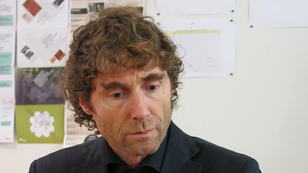 Marcel Brülhart hat für das Kunstmuseum die Verhandlungen geführt.