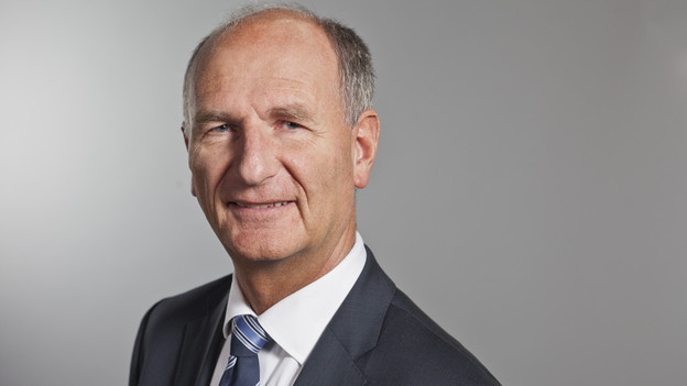 SVP-Nationalrat Hansruedi Wandfluh tritt per Ende Jahr zurück.