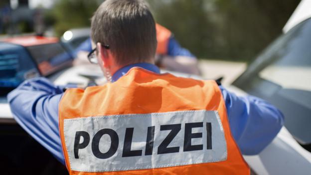 Die Polizei hat den notorischen Verkehrssünder immer wieder erwischt.