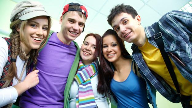 Jugendliche sollen selbst bestimmen, was sie von der Jugendarbeit erwarten.