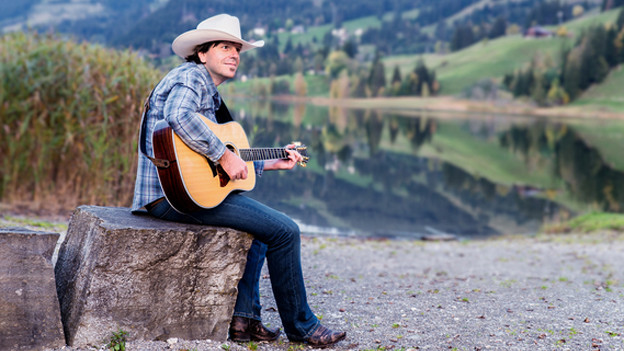 Der Freiburger Udo Brügger hat sich mit dem Album einen Traum verwirklicht