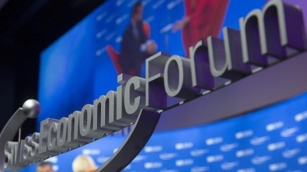 Das Swiss Economic Forum steht unter einer neuen Leitung.