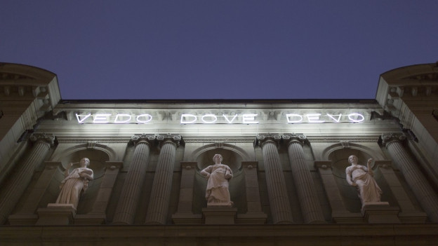 Das Kunstmuseum Bern braucht Geduld mit der Sammlung Gurlitt.