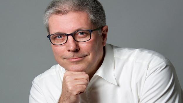 Thomas Michel wird Leiter des Bieler Sozialdienstes.