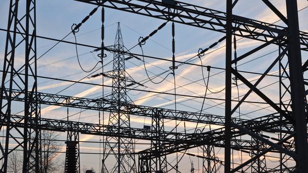 Die BKW will sich von einem Energiekonzern zu einem Energie- und Infrastruktur-Dienstleistungskonzern wandeln.