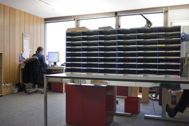 In Berner Amtsstuben sollen mehr Lehrstellen für Französischsprachige angeboten werden.