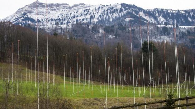 Auch im Wallis müssen die Bauzonen kleiner werden.