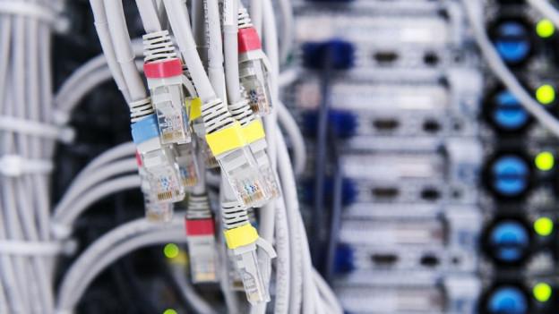 Der Kanton lagert die Informatik immer mehr an Private aus. Das führt zu Problemen.