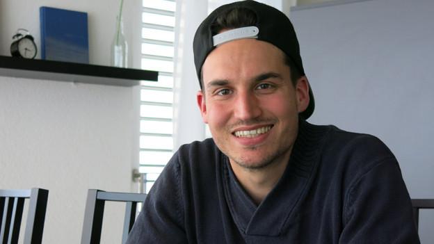 Fabian Zbinden bekochte Stars wie Britney Spears oder David Beckham