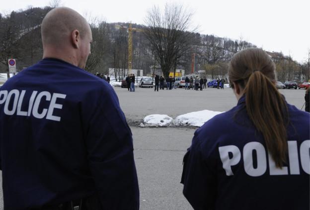 Die Berner Polizei will näher bei den Bürgern sein.