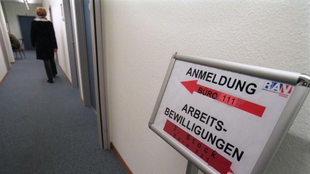 Auch die Freiburger Wirtschaft macht sich Sorgen wegen dem starken Franken.