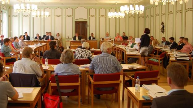 Der Thuner Stadtrat will nun Resultate sehen.