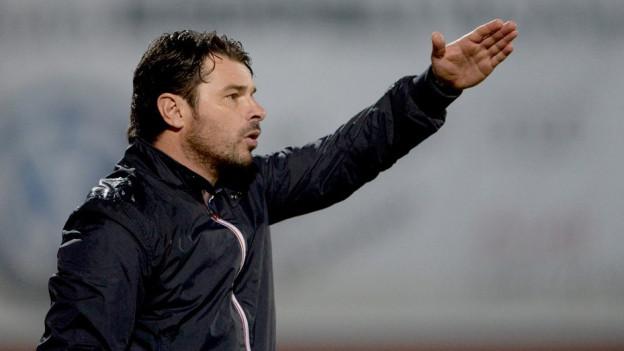 Ciriaco Sforza trainiert ab sofort wieder einen Super-League-Vertreter