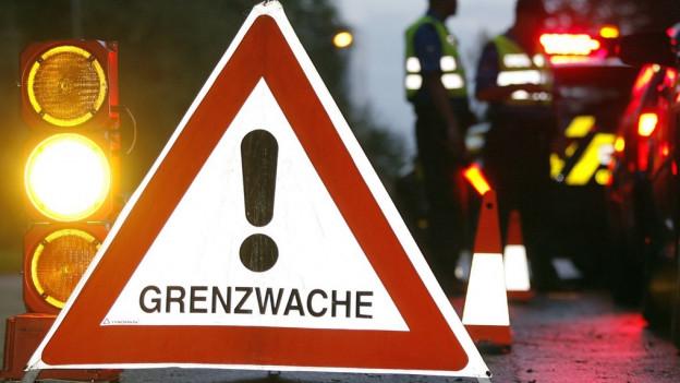 Das Wallis fordert mehr Kontrolle an den Grenzen.