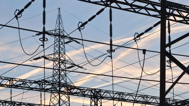 BKW erhöht den Strompreis.