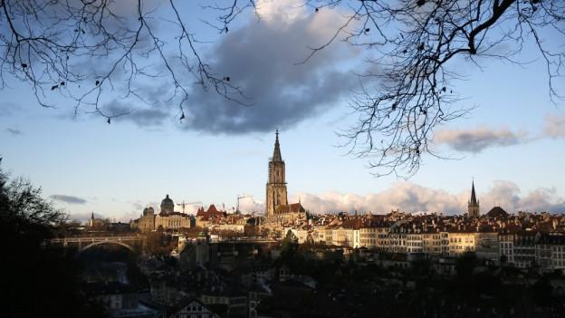 Kirchendebatte hat Stimmung zum Staat wenig getrübt