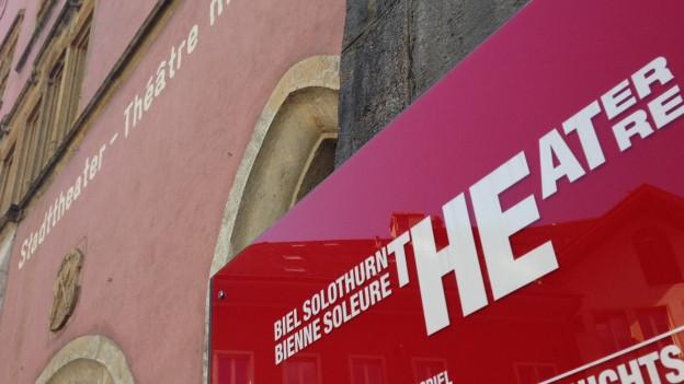 360'000 Franken soll Theater Orchester Biel Solothurn sparen