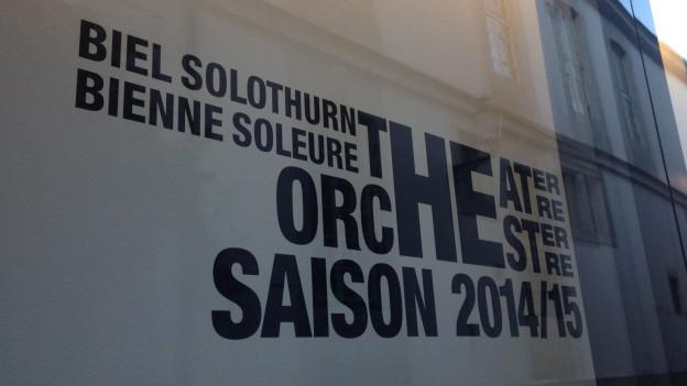 Das Theater Orchester Biel Solothurn muss mindestens 360'000 Franken sparen.