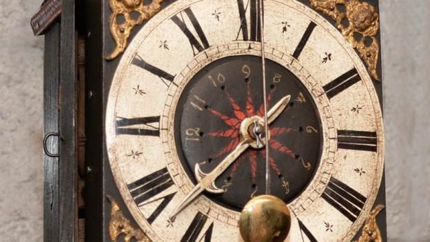 Wer mechanische Meisterleistungen bestaunen will, findet sein Glück im Uhrenmuseum in Oberhofen.