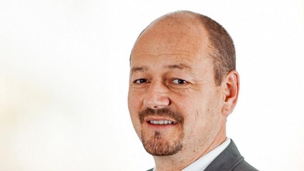 Patrick Gsteiger (EVP).