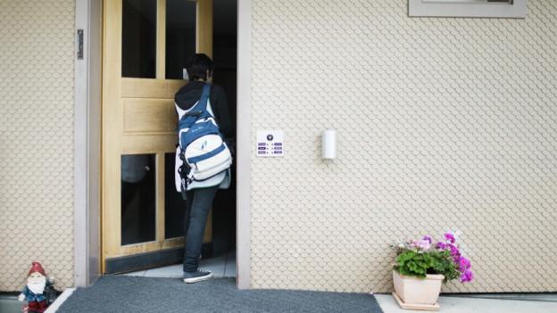 Behinderte Menschen sollen neu auch zuhause betreut werden können, wenn sie dies wollen.