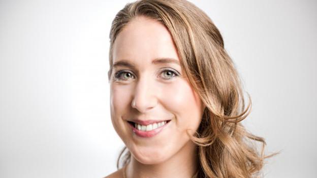 Sandra Denier liefert den Meitschi aus Bern Ausgeh-, Mode- und Frühstück-Tipps. Und ist damit sehr erfolgreich.