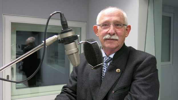 Philippe Ledermann