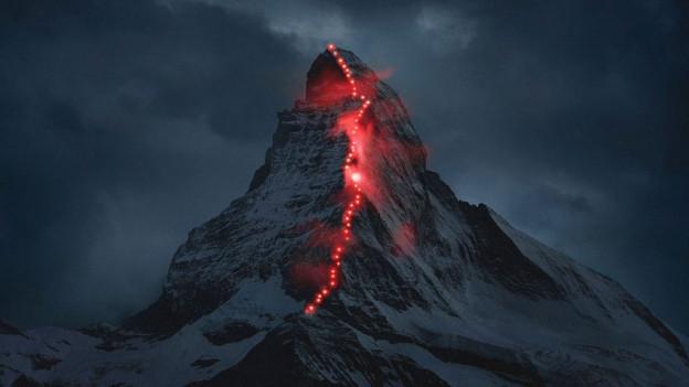 Zermatt und die Welt feiern das 150-Jahr-Jubiläum der Erstbesteigung des Matterhorns.