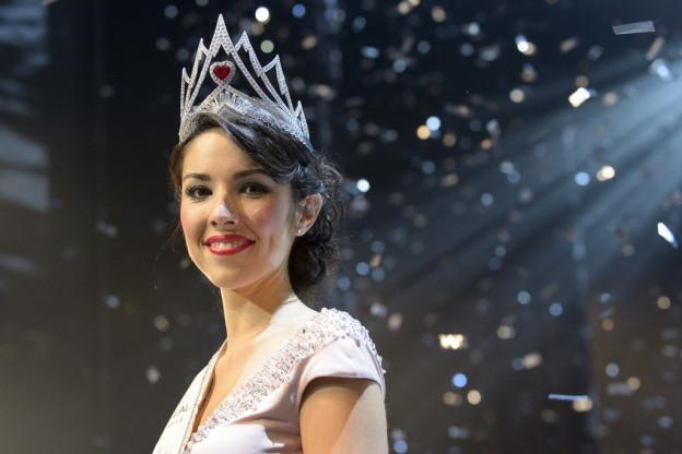 Die Krone der Miss Schweiz ist für sie eine Plattform. «Wenn alle Kameras und Mikrofone auf dich gerichtet sind, hören dir die Leute zu.»