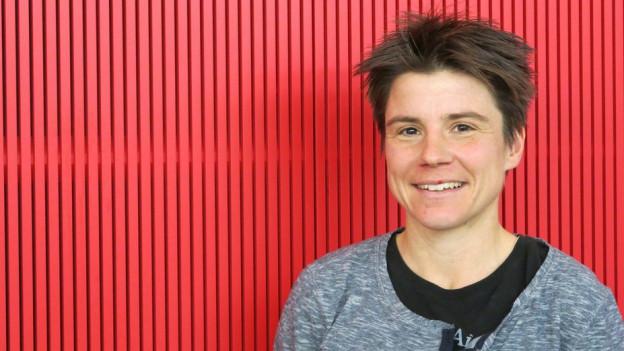 Maja Neuenschwander hat die Schweizer Rekordmarke um fast eine Minute unterboten.
