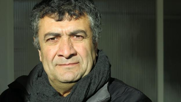Mano Khalil, Filmregisseur