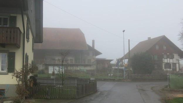 Keine Beiz, keine Post, keine Schule: In Clavaleyres leben nur noch 48 Personen.