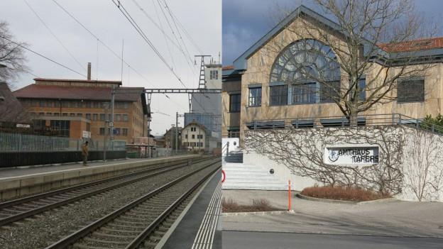 Düdingen gegen Tafers, das ist wie Bern gegen Zürich.