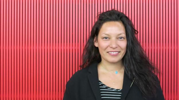 Yangzom Brauen: «Ich schaffe es nicht, unpünktlich zu sein.»