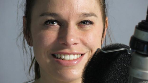 Aline Langenegger hat mit einem Film den Tod der Schwester verarbeitet.
