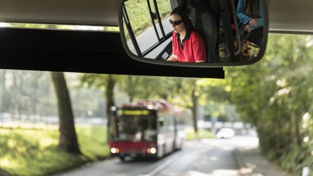 Die Regionalkonferenz will mehr Busverbindungen, vor allem am Abend und an Wochenenden.