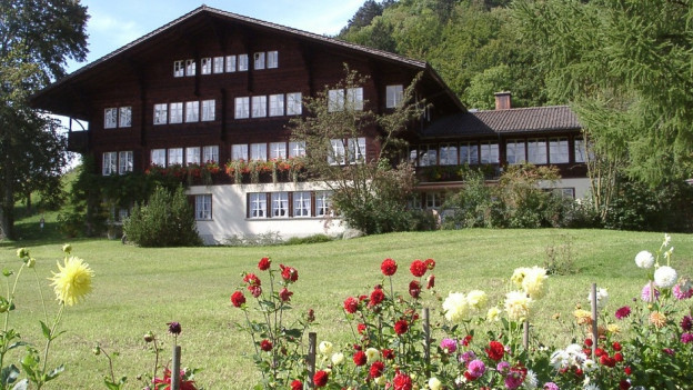 Immer mehr Berner Frauen wollen wieder Bäuerin werden