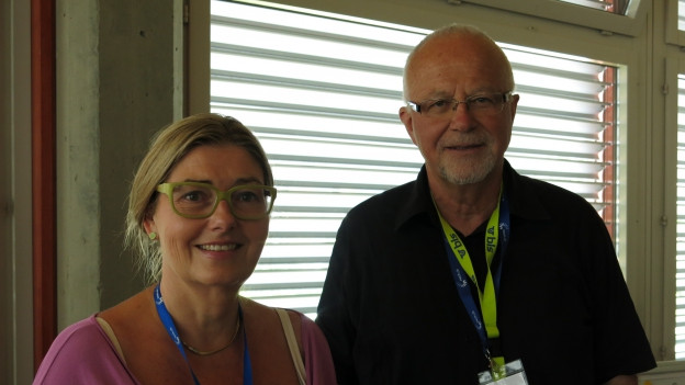 Das OK der Lehrerbildungstage in Thun
