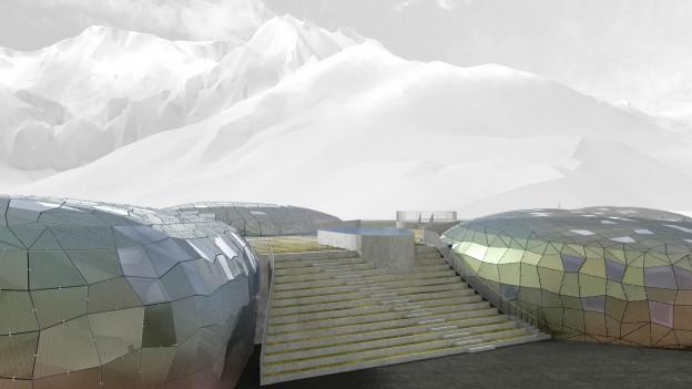 Das Adelbodner Alpenbad wird nicht realisiert