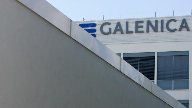 Galenica will im grossen Stil einkaufen.