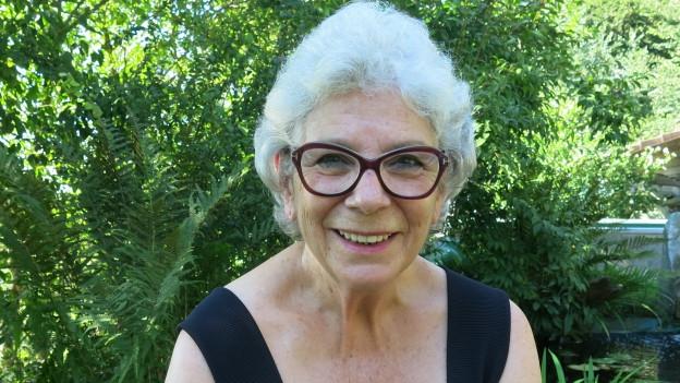 Heidi Zuber