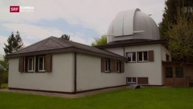 Neben der Sternwarte in Alterswil wird keine Pouletmasthalle gebaut.