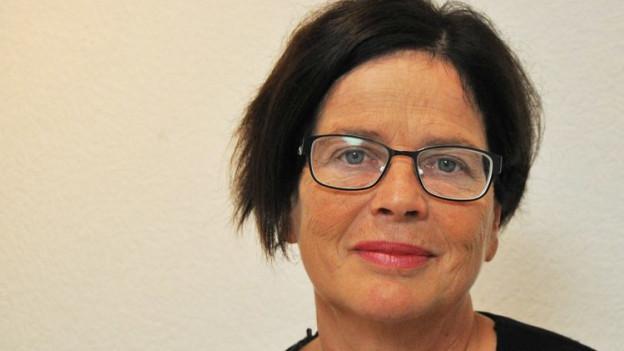 Anne-Claude Demierre will weitere fünf Jahre in den Staatsrat