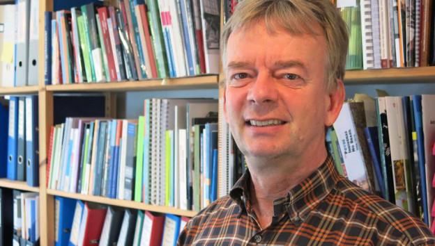 Christoph Wiedmer, Gesellschaft für bedrohte Völker.