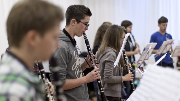 Musiktalente sollen im Kanton Bern stärker gefördert werden.