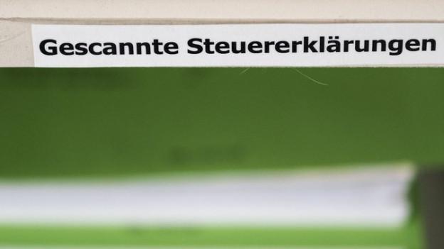 Drei Massnahmen hat die Berner Kantonsregierung definiert, um Unternehmen und Holdings steuerlich zu entlasten.