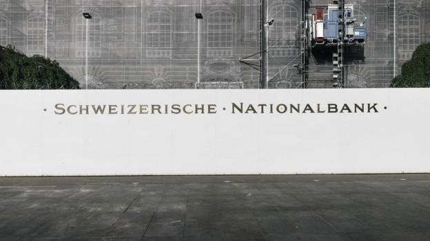 Kanton Bern darf wieder voll mit Nationalbankgeld budgetieren